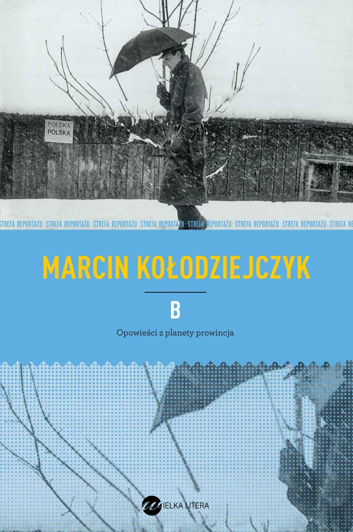 B. Opowieści z planety prowincja - Ebook (Książka na Kindle) do pobrania w formacie MOBI