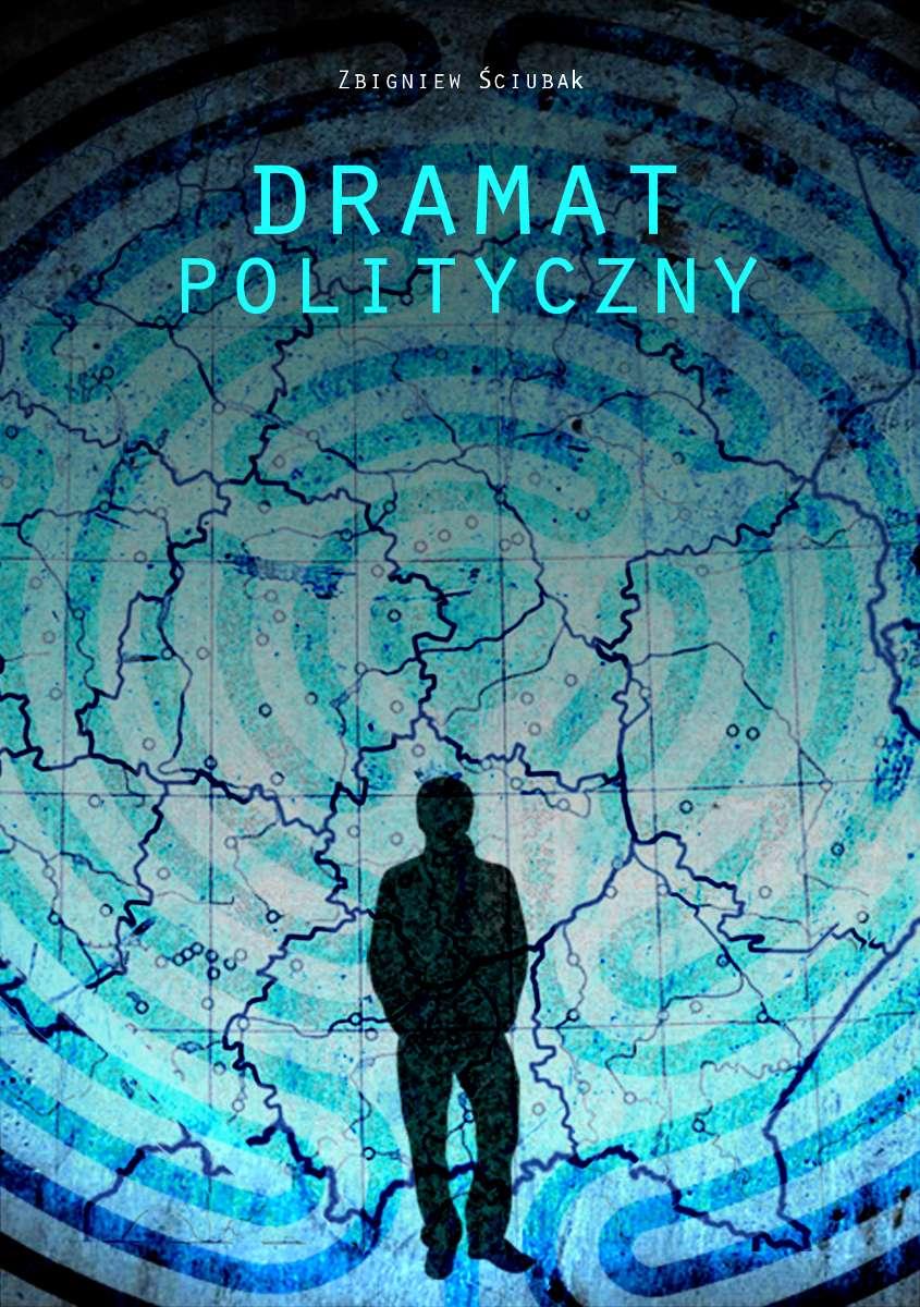Dramat polityczny - Ebook (Książka EPUB) do pobrania w formacie EPUB