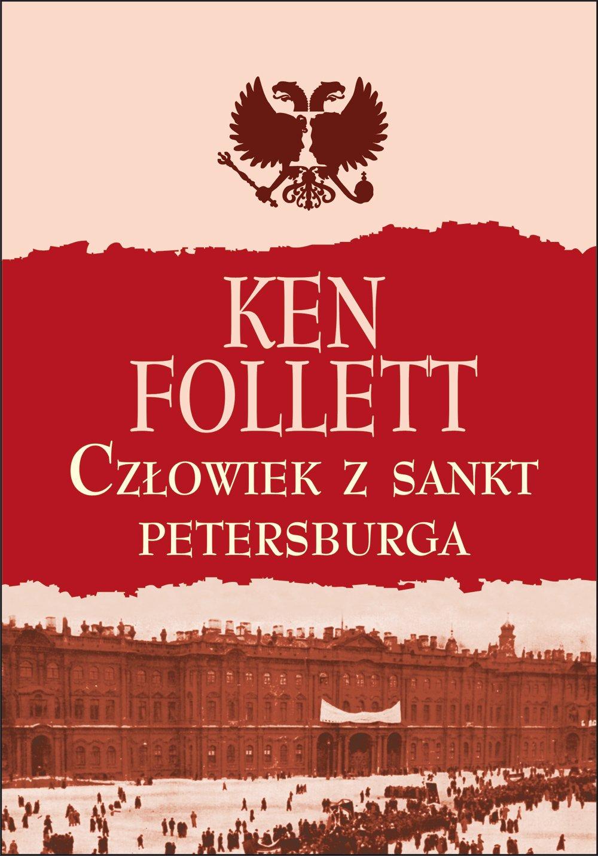 Człowiek z Sankt Petersburga - Ebook (Książka na Kindle) do pobrania w formacie MOBI