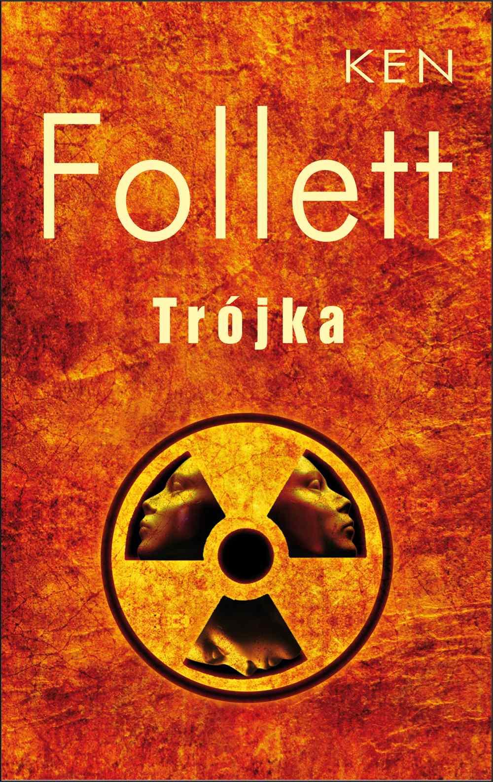 Trójka - Ebook (Książka na Kindle) do pobrania w formacie MOBI