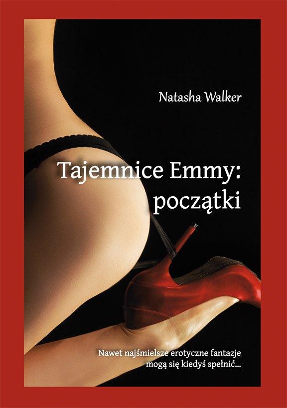 Tajemnice Emmy: początki - Ebook (Książka EPUB) do pobrania w formacie EPUB