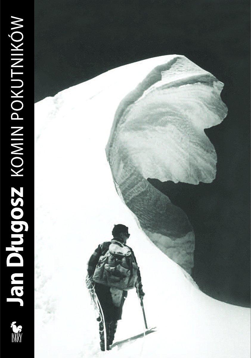 Komin Pokutników - Ebook (Książka EPUB) do pobrania w formacie EPUB