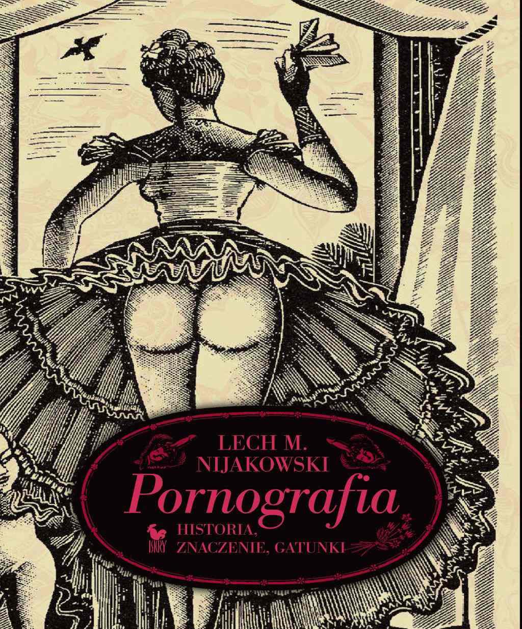 Pornografia. Historia, znaczenie, gatunki - Ebook (Książka EPUB) do pobrania w formacie EPUB