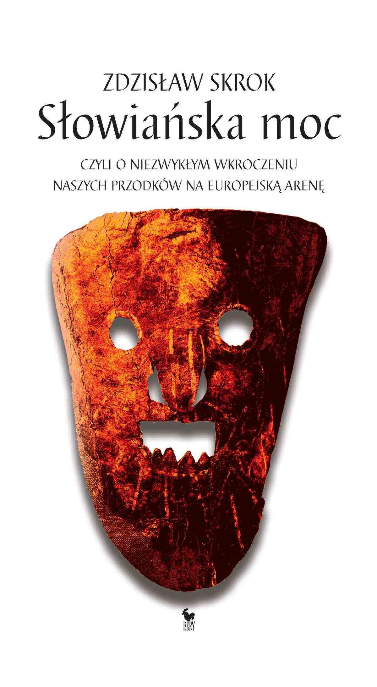 Słowiańska moc - Ebook (Książka EPUB) do pobrania w formacie EPUB