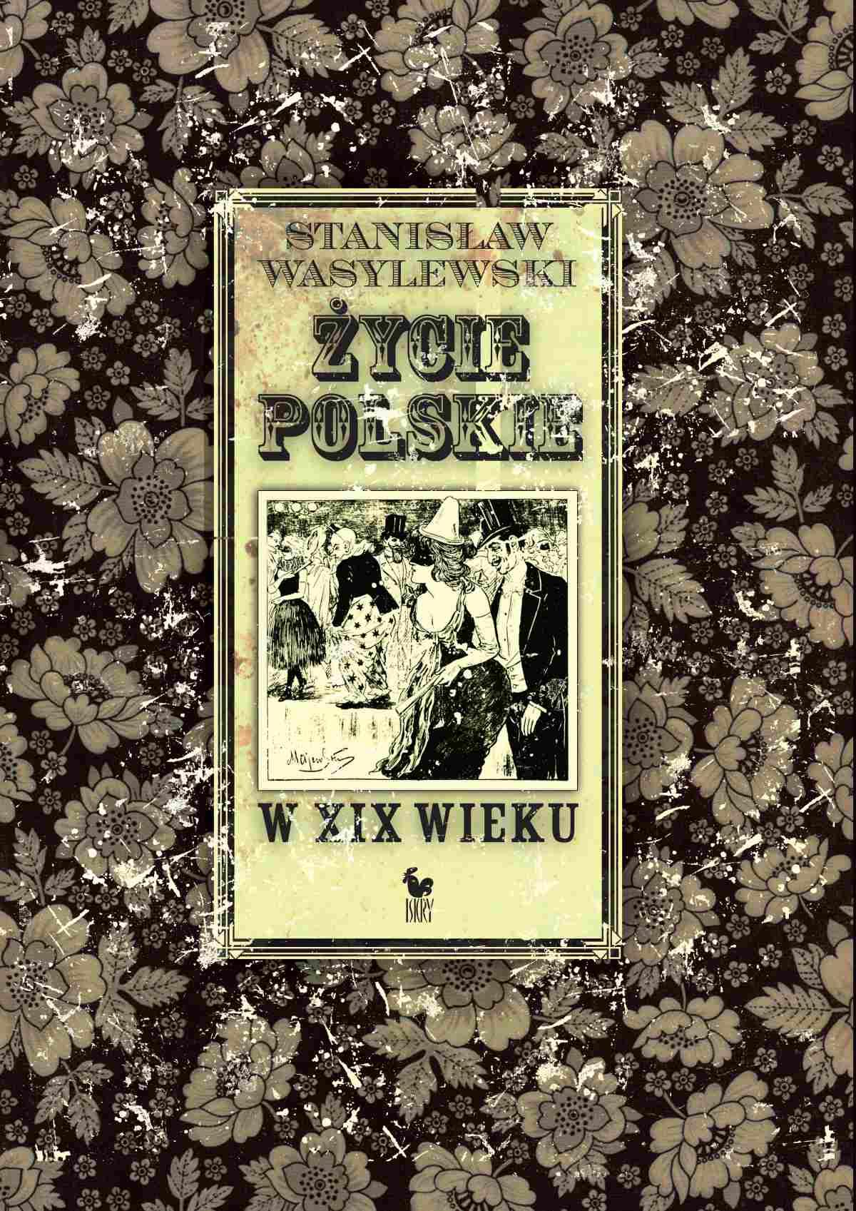 Życie polskie w XIX wieku - Ebook (Książka EPUB) do pobrania w formacie EPUB