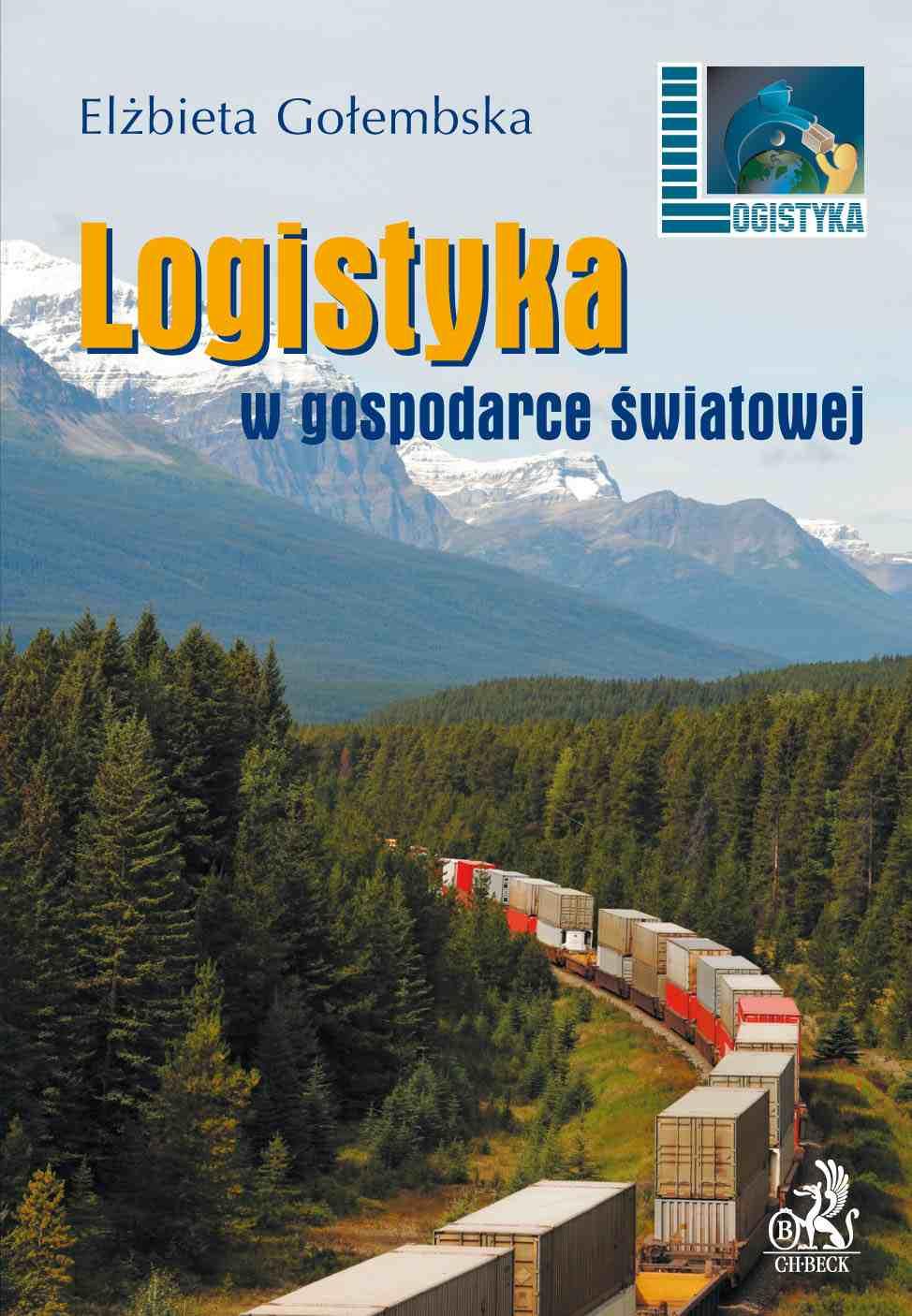 Logistyka w gospodarce światowej - Ebook (Książka PDF) do pobrania w formacie PDF