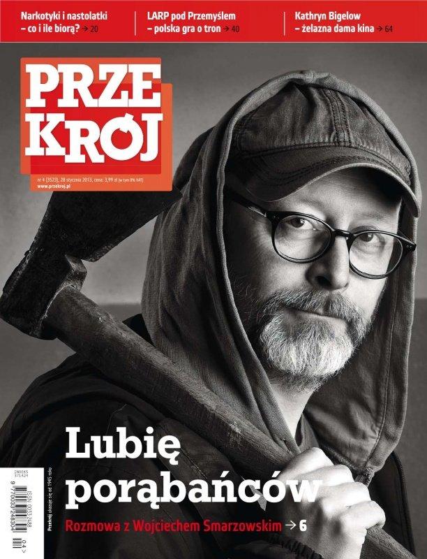 """""""Przekrój"""" nr 42013 - Ebook (Książka PDF) do pobrania w formacie PDF"""