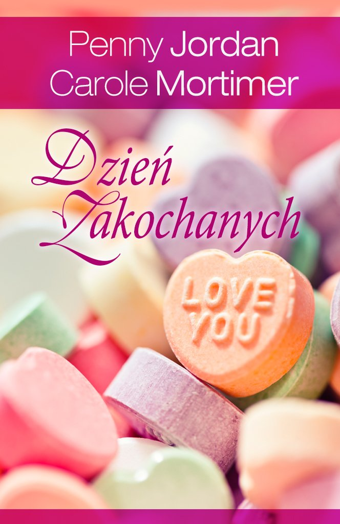 Dzień Zakochanych - Ebook (Książka EPUB) do pobrania w formacie EPUB