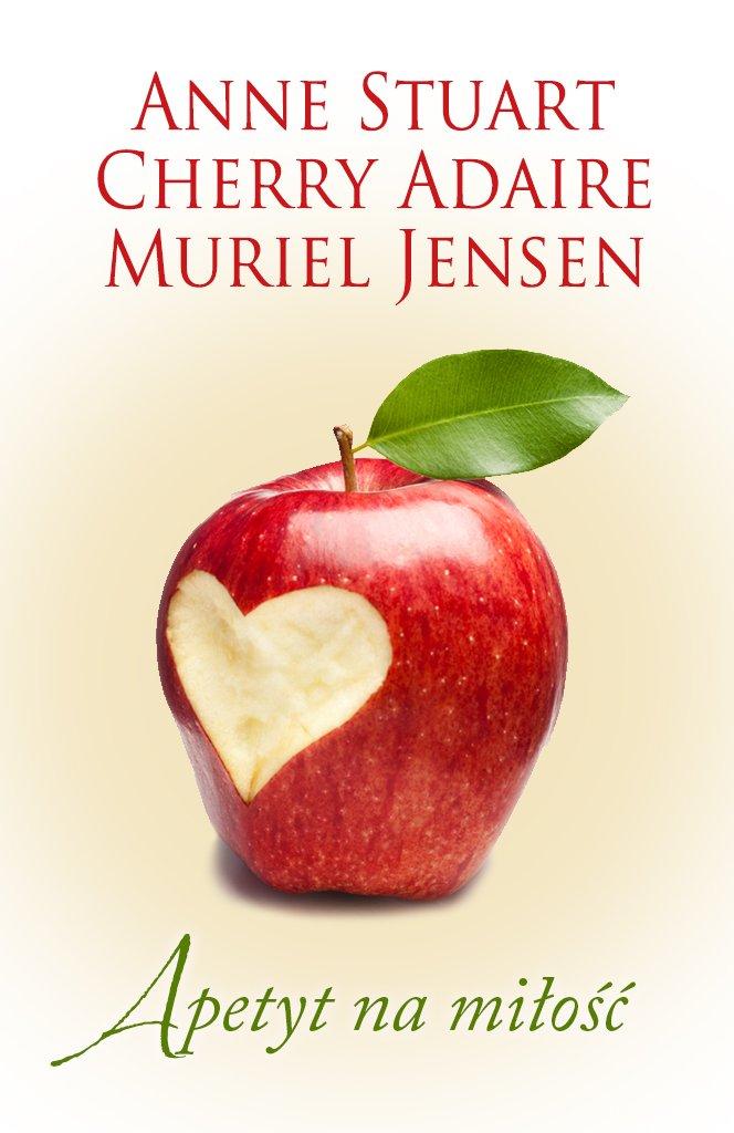 Apetyt na miłość - Ebook (Książka EPUB) do pobrania w formacie EPUB