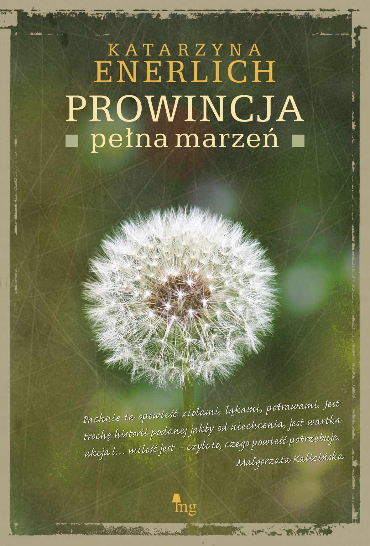 Prowincja pełna marzeń - Ebook (Książka EPUB) do pobrania w formacie EPUB