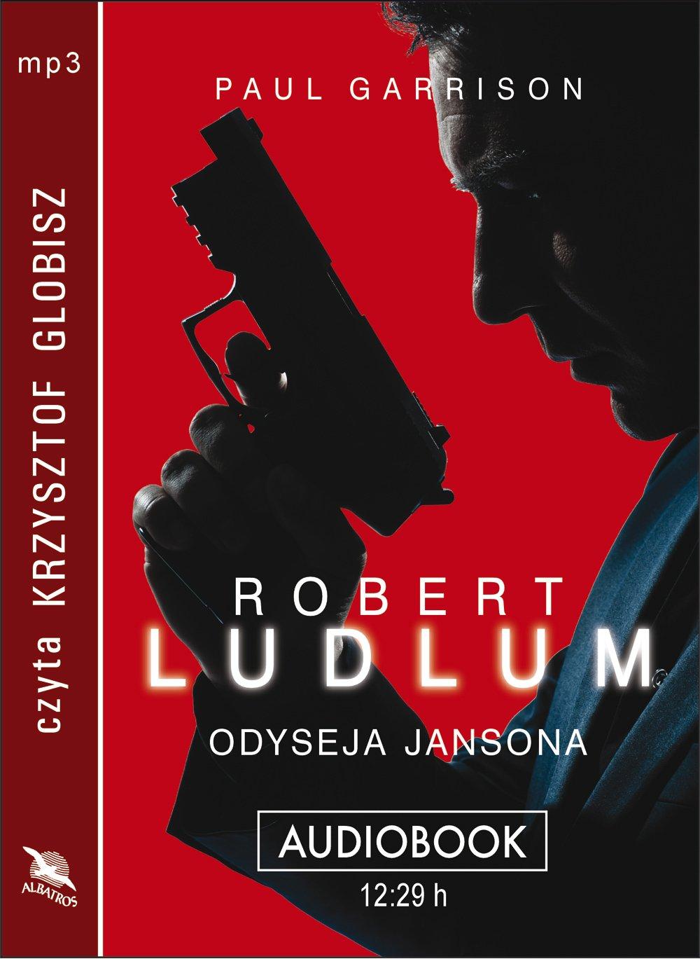 Odyseja Jansona - Audiobook (Książka audio MP3) do pobrania w całości w archiwum ZIP