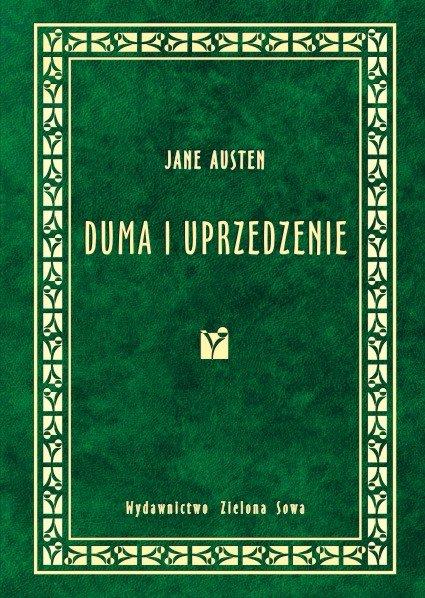 Duma i uprzedzenie - Ebook (Książka na Kindle) do pobrania w formacie MOBI