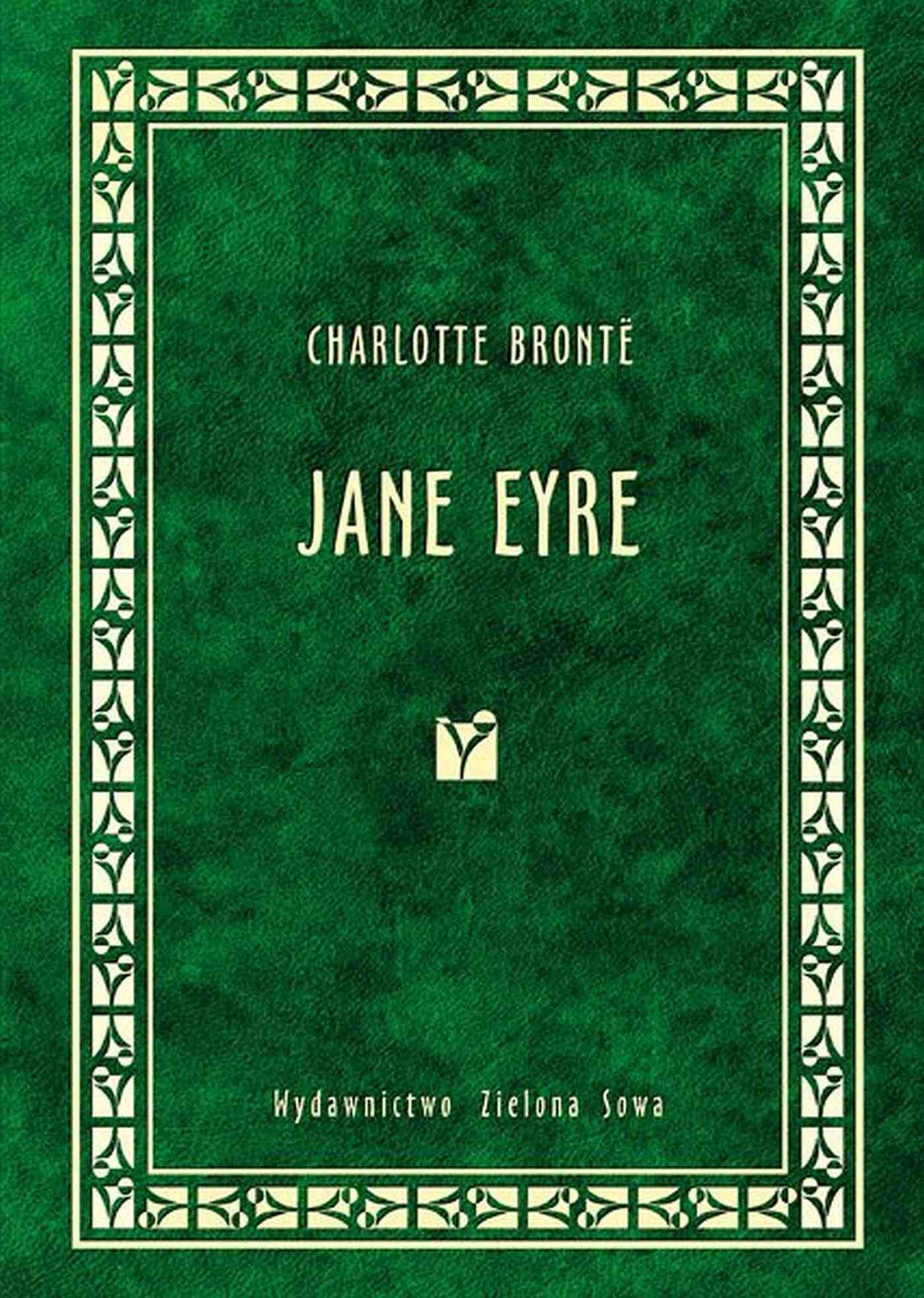 Jane Eyre - Ebook (Książka EPUB) do pobrania w formacie EPUB