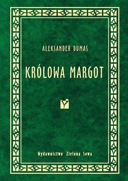 Królowa Margot - Ebook (Książka na Kindle) do pobrania w formacie MOBI