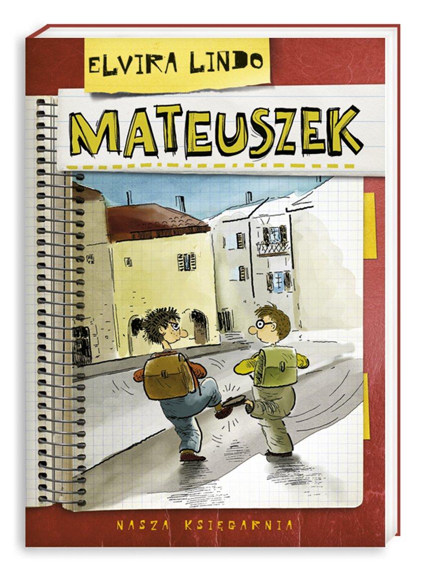 Mateuszek - Ebook (Książka EPUB) do pobrania w formacie EPUB