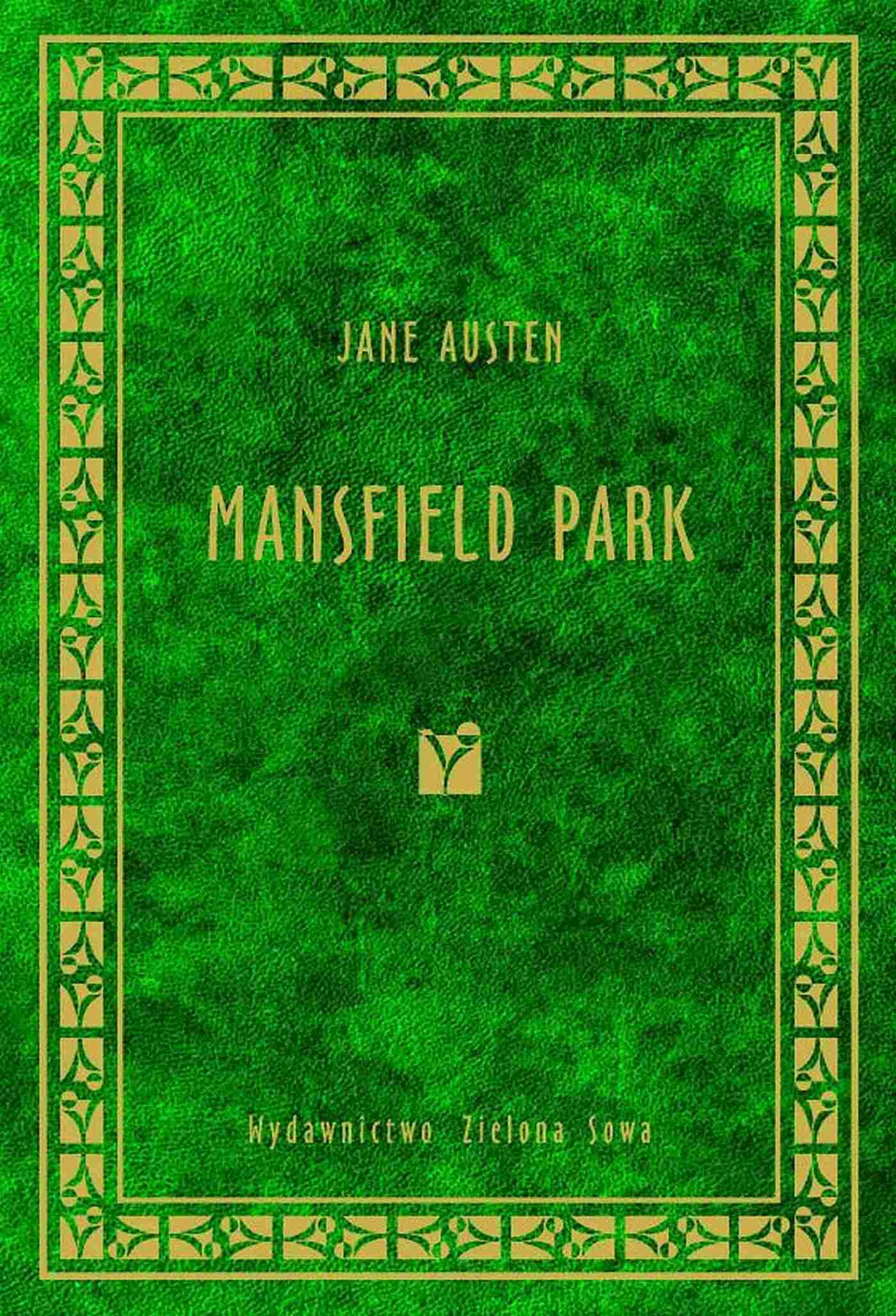 Mansfield Park - Ebook (Książka EPUB) do pobrania w formacie EPUB