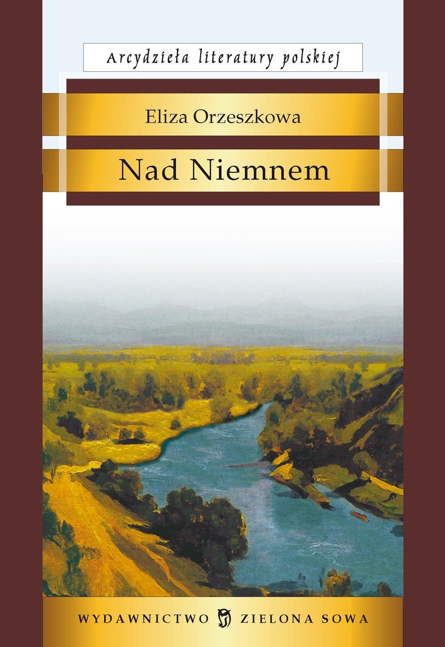 Nad Niemnem - Ebook (Książka na Kindle) do pobrania w formacie MOBI