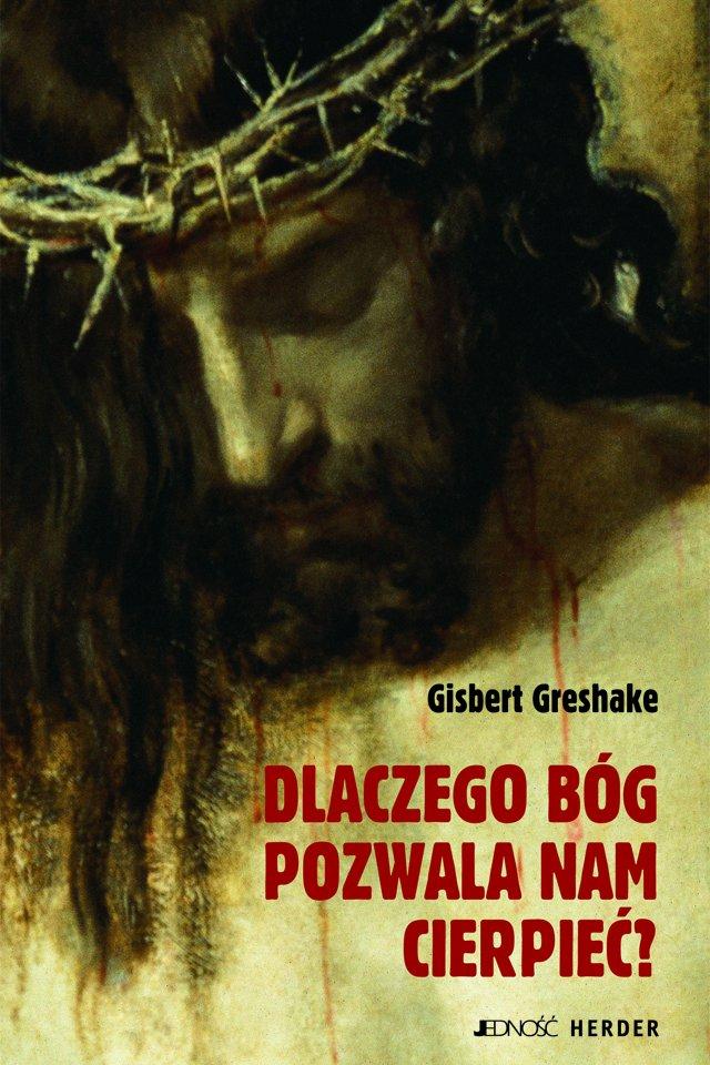 Dlaczego Bóg pozwala nam cierpieć? - Ebook (Książka EPUB) do pobrania w formacie EPUB
