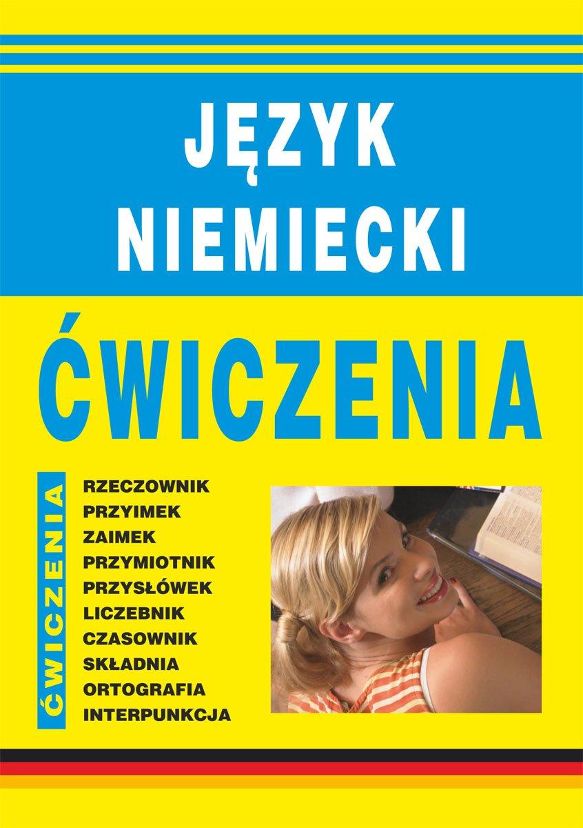 Język niemiecki. Ćwiczenia - Ebook (Książka PDF) do pobrania w formacie PDF