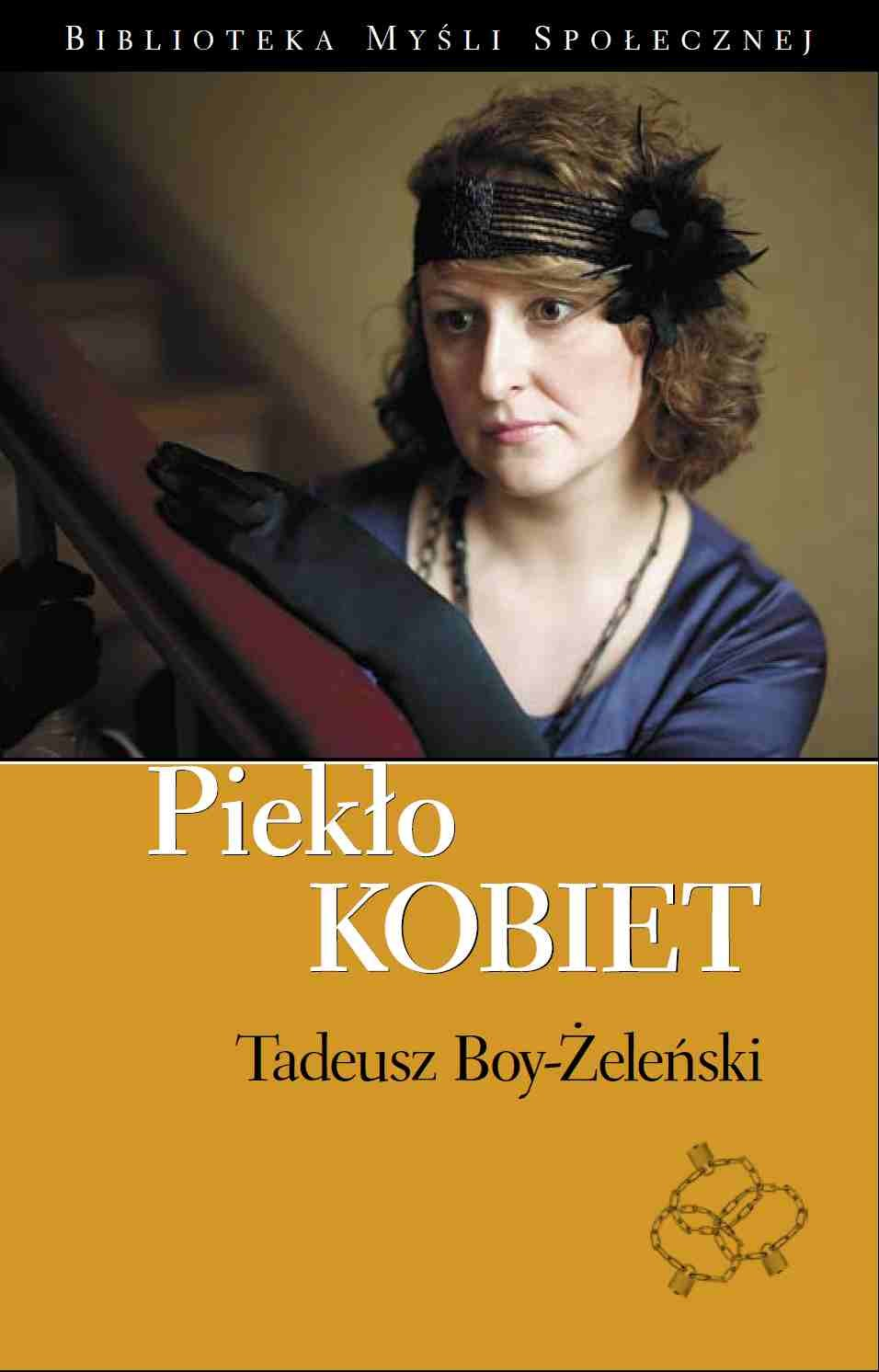 Piekło kobiet - Ebook (Książka PDF) do pobrania w formacie PDF