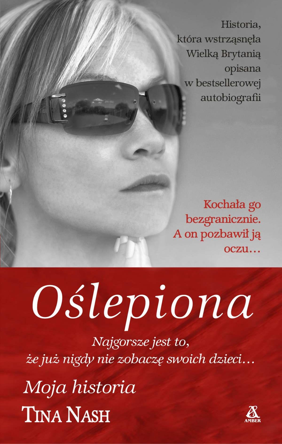 Oślepiona - Ebook (Książka EPUB) do pobrania w formacie EPUB
