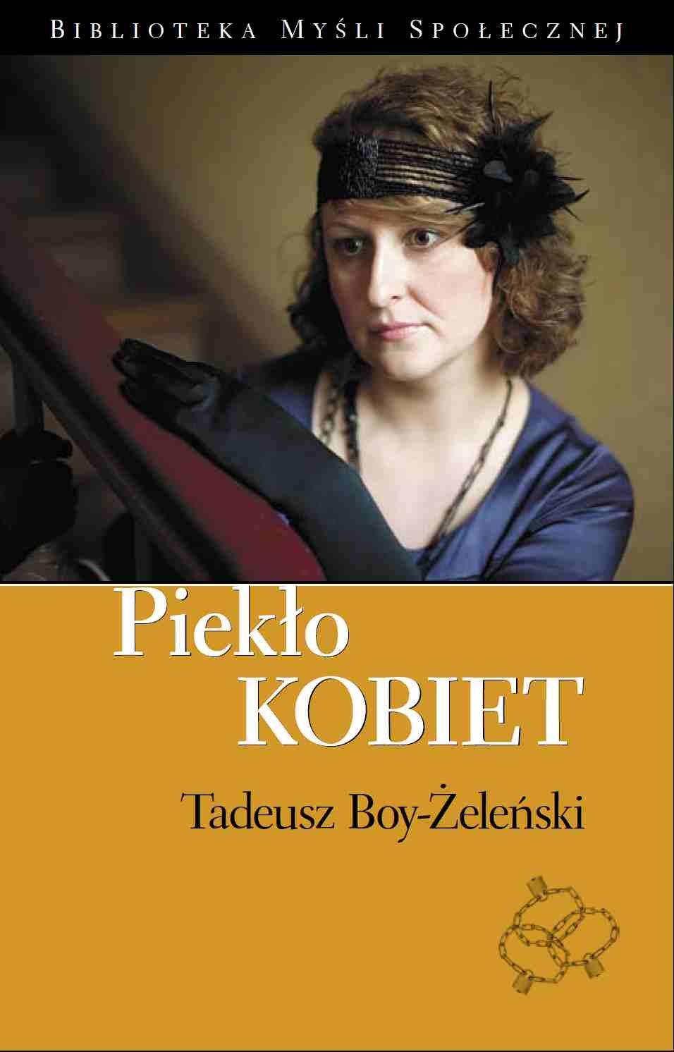 Piekło kobiet - Ebook (Książka EPUB) do pobrania w formacie EPUB