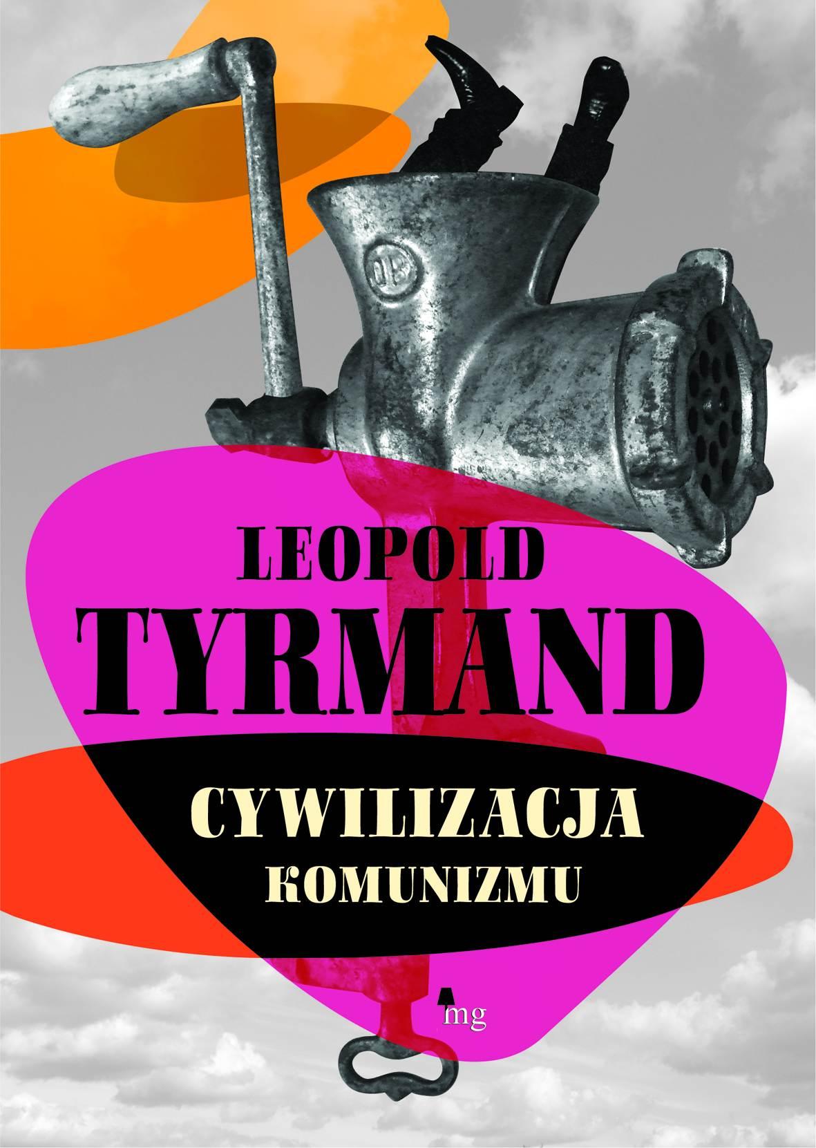 Cywilizacja komunizmu - Ebook (Książka EPUB) do pobrania w formacie EPUB