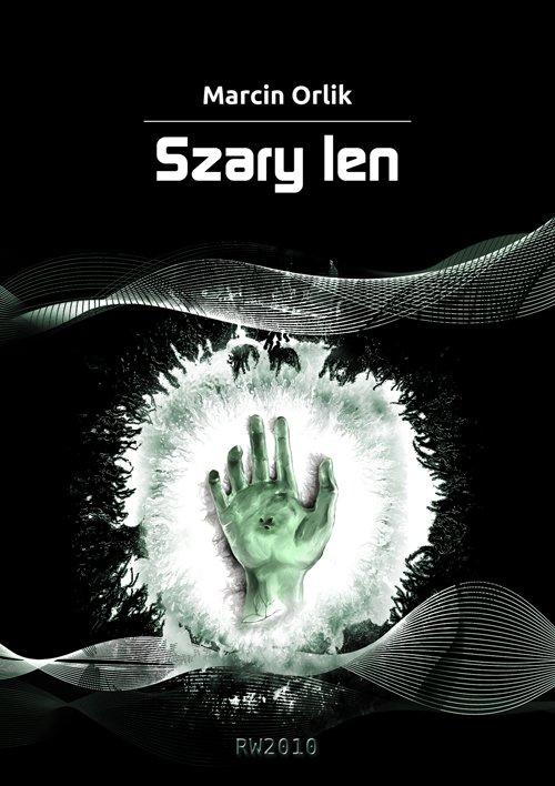 Szary len - Ebook (Książka EPUB) do pobrania w formacie EPUB