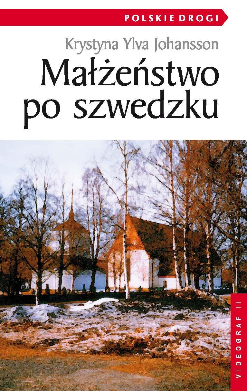 Małżeństwo po szwedzku - Ebook (Książka EPUB) do pobrania w formacie EPUB