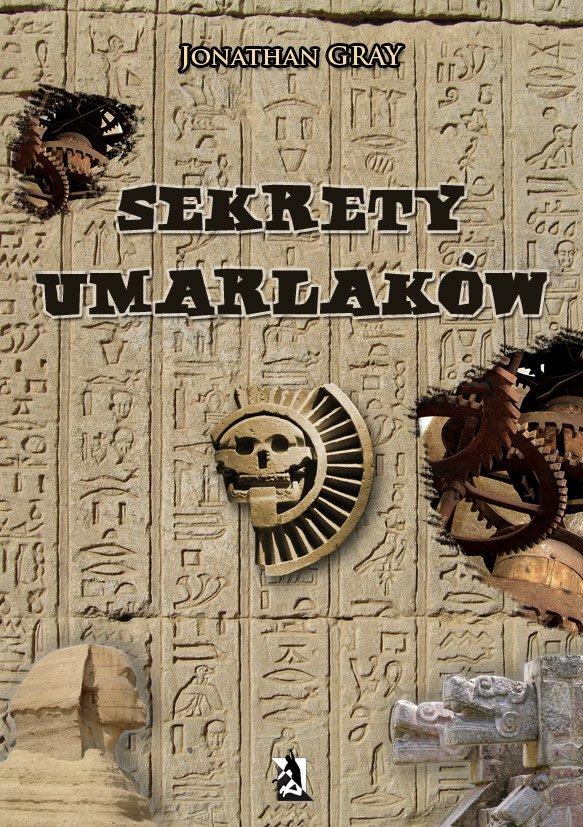 Sekrety umarlaków - Ebook (Książka EPUB) do pobrania w formacie EPUB