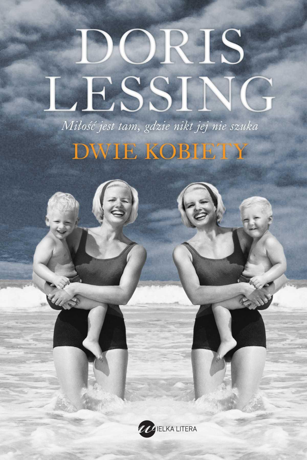 Dwie kobiety - Ebook (Książka na Kindle) do pobrania w formacie MOBI
