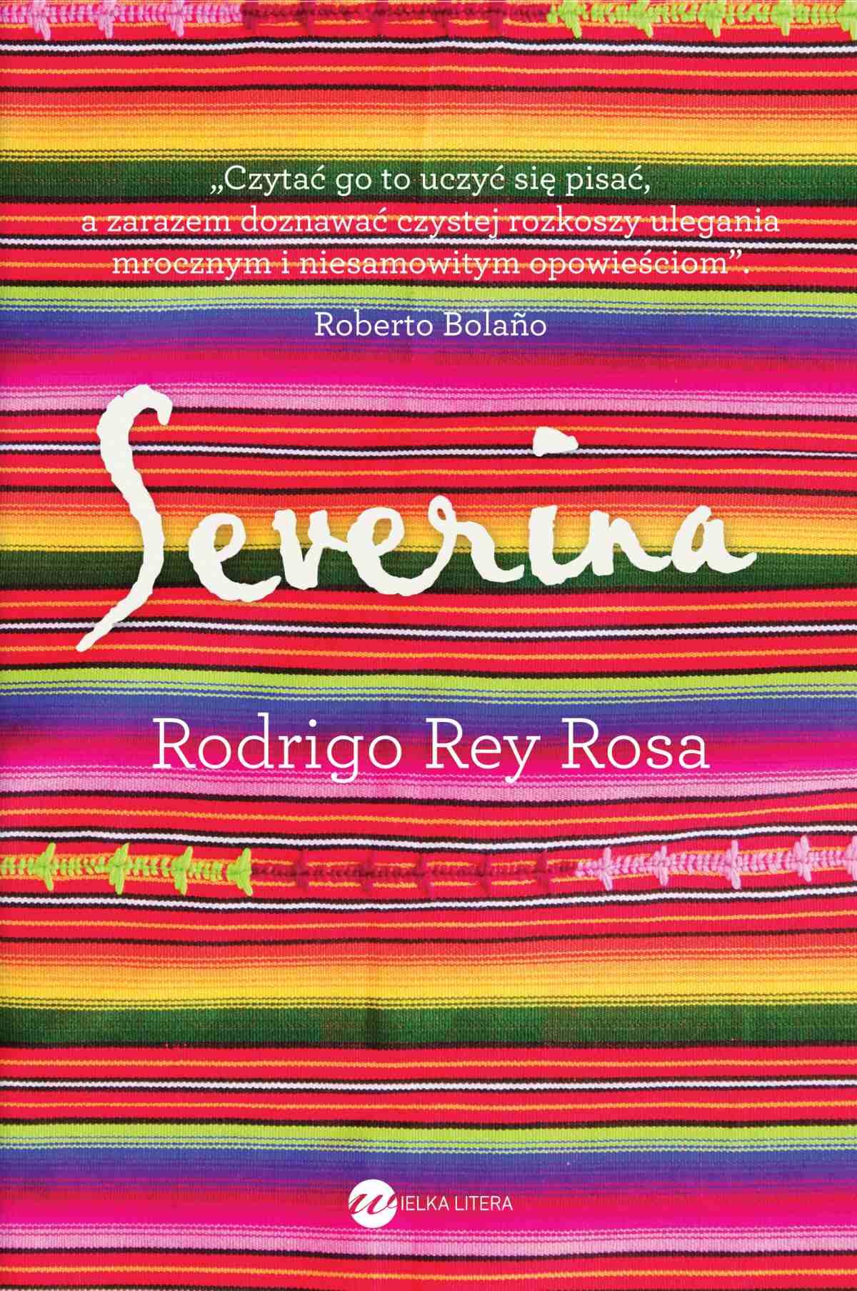 Severina - Ebook (Książka EPUB) do pobrania w formacie EPUB