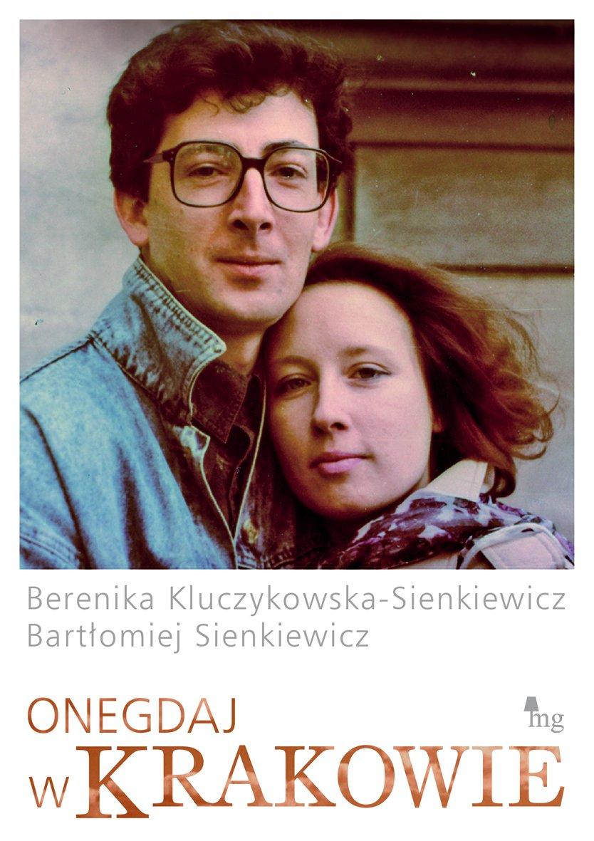 Onegdaj w Krakowie - Ebook (Książka EPUB) do pobrania w formacie EPUB