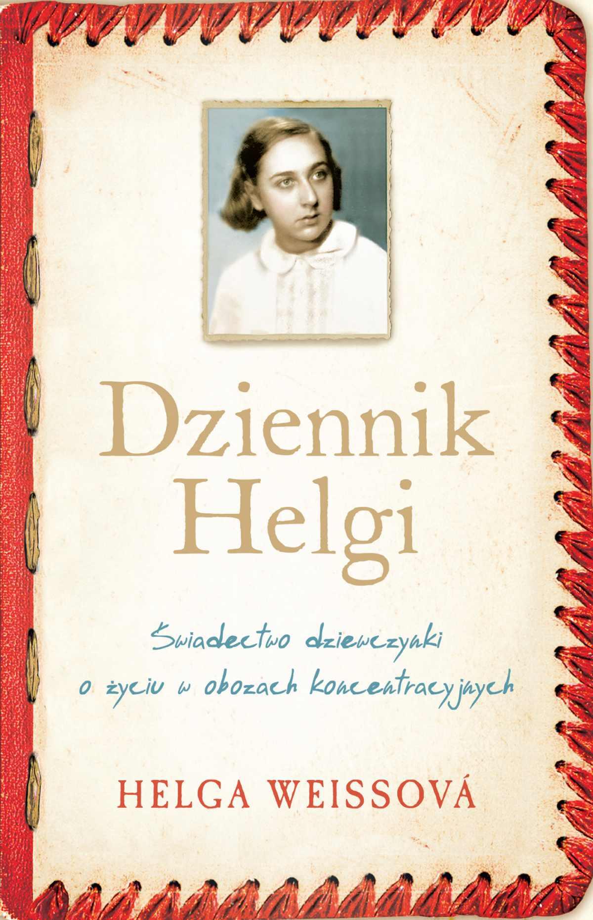 Dziennik Helgi - Ebook (Książka EPUB) do pobrania w formacie EPUB