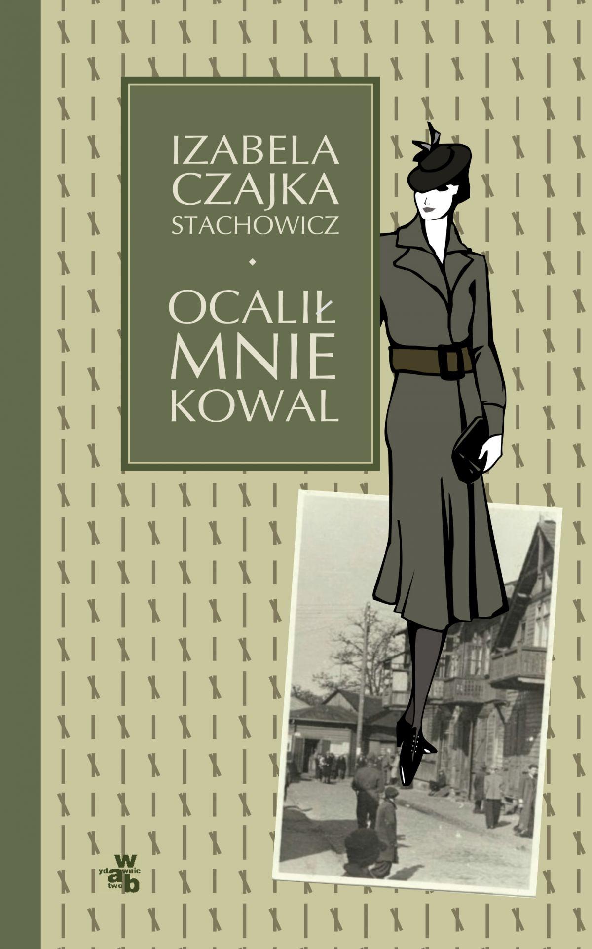 Ocalił mnie kowal - Ebook (Książka na Kindle) do pobrania w formacie MOBI