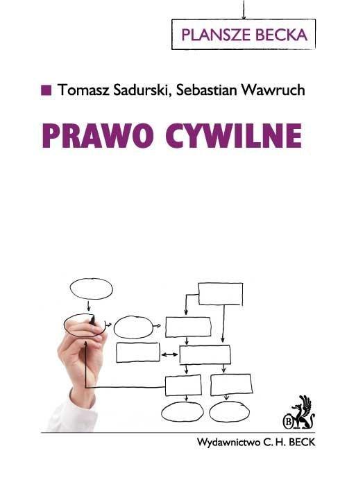 Prawo cywilne - Ebook (Książka PDF) do pobrania w formacie PDF