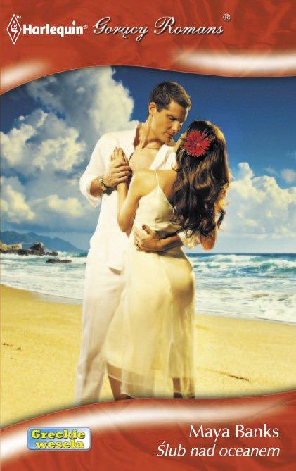 Ślub nad oceanem - Ebook (Książka PDF) do pobrania w formacie PDF