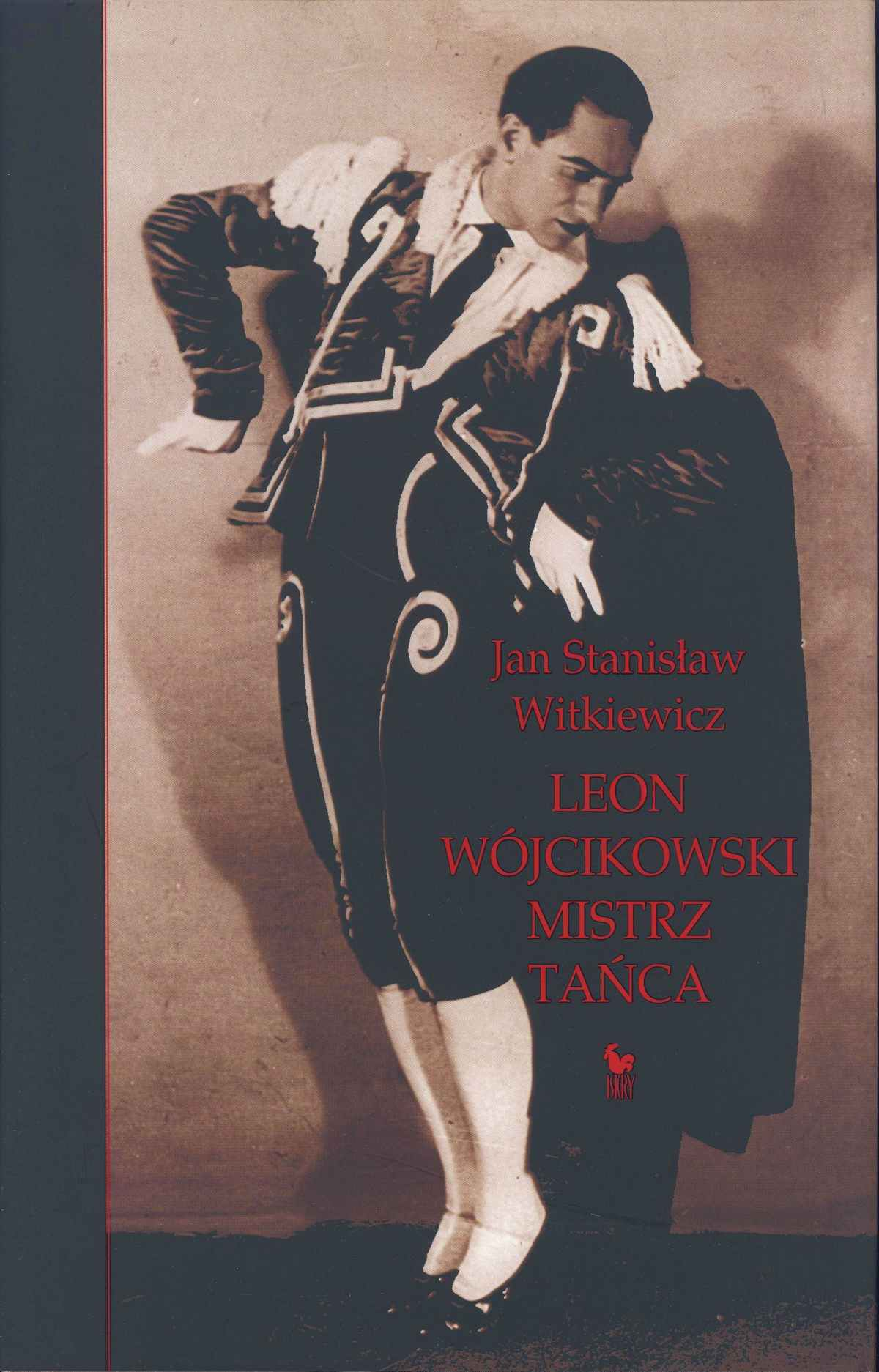 Leon Wójcikowski - Ebook (Książka EPUB) do pobrania w formacie EPUB