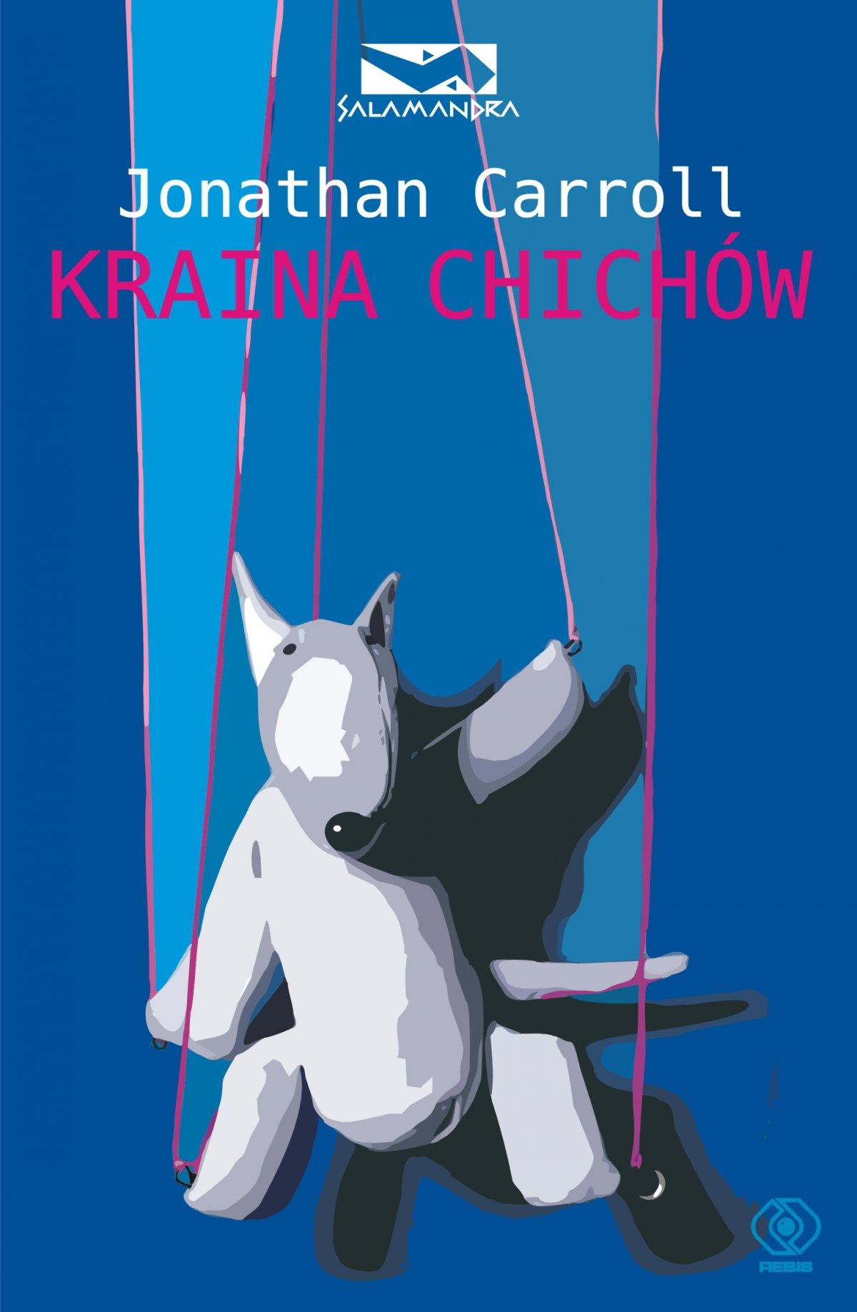 Kraina Chichów - Ebook (Książka na Kindle) do pobrania w formacie MOBI