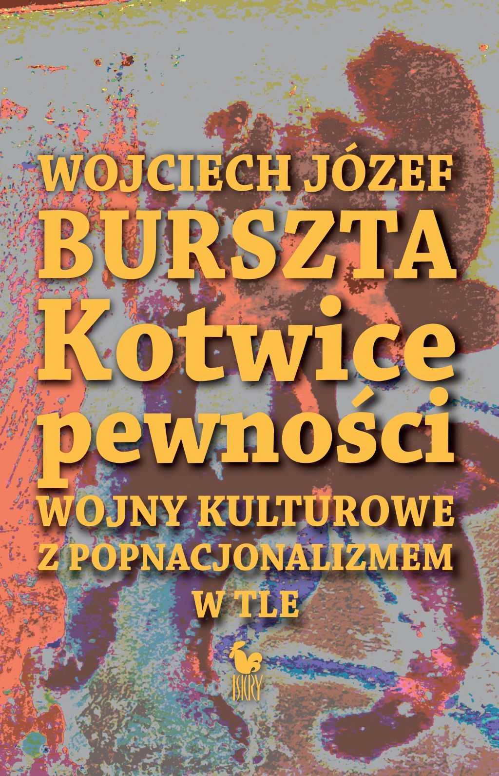 Kotwice pewności - Ebook (Książka EPUB) do pobrania w formacie EPUB