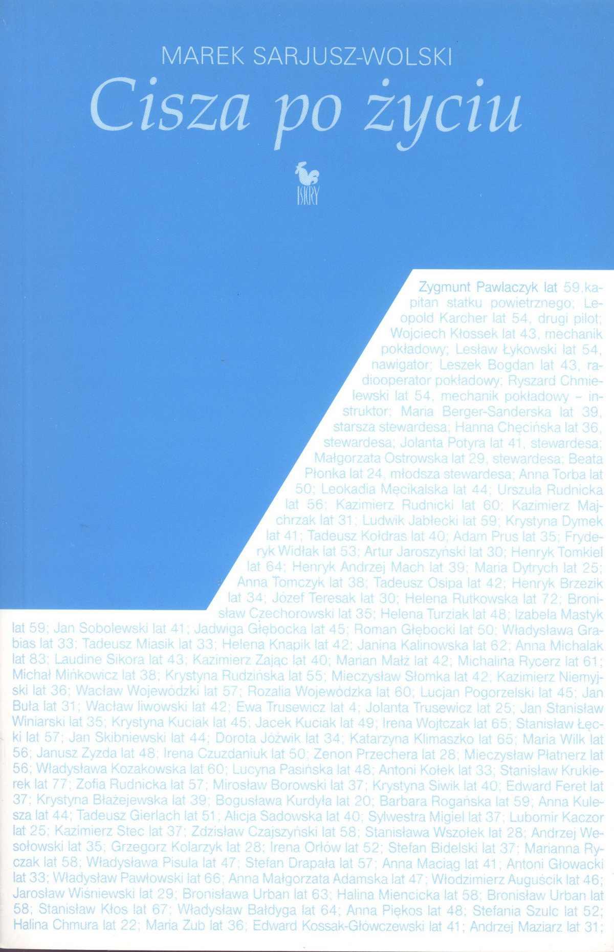 Cisza po życiu - Ebook (Książka EPUB) do pobrania w formacie EPUB