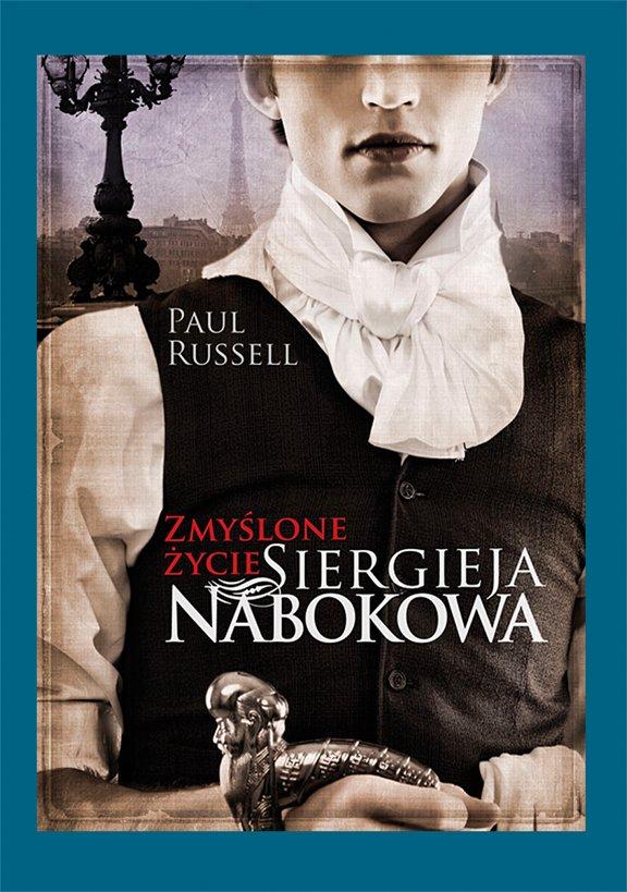 Zmyślone życie Siergieja Nabokowa - Ebook (Książka EPUB) do pobrania w formacie EPUB