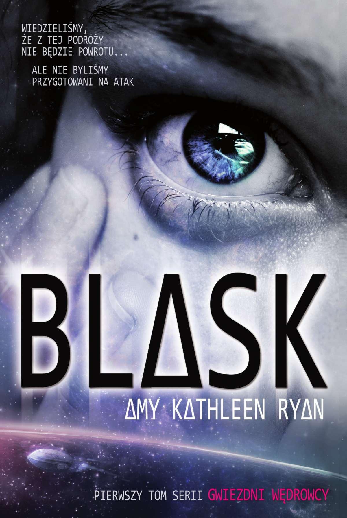Blask - Ebook (Książka EPUB) do pobrania w formacie EPUB