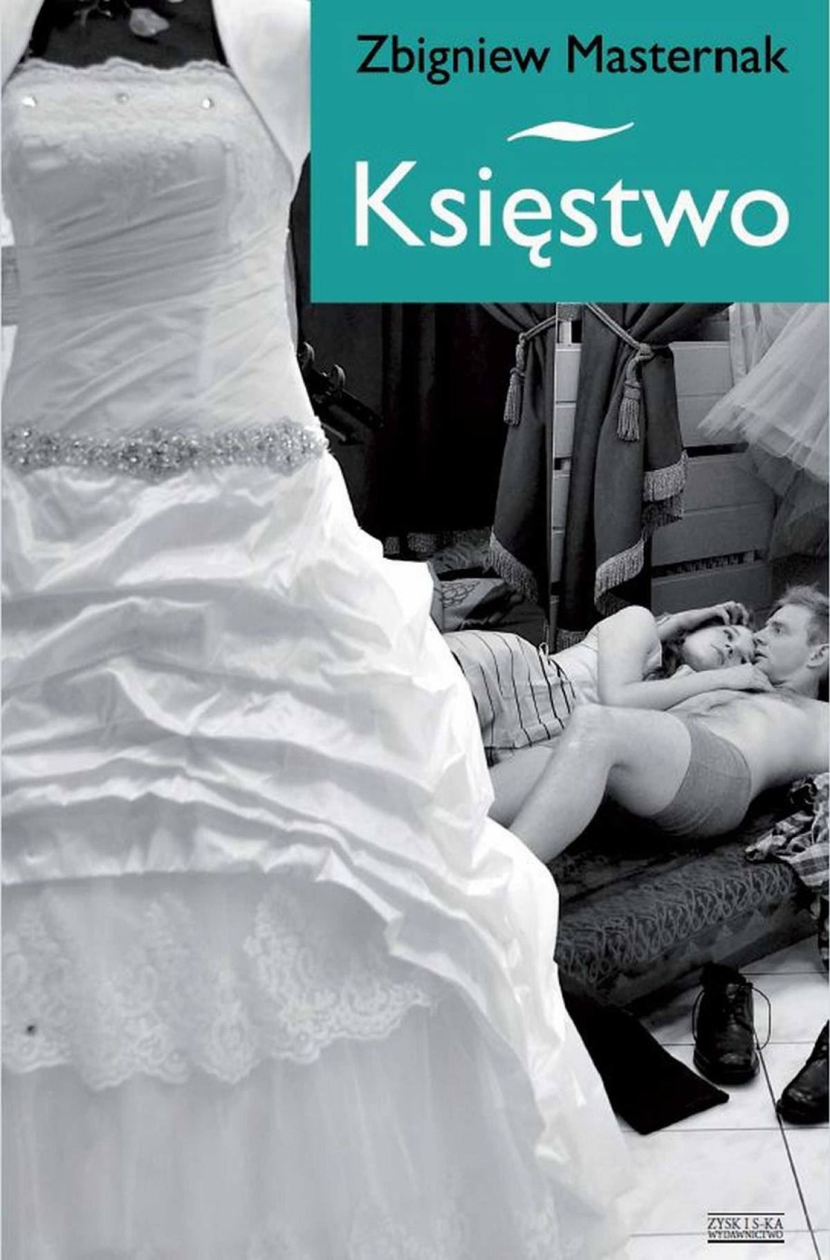 Księstwo. Trylogia młodzieńcza - Ebook (Książka EPUB) do pobrania w formacie EPUB