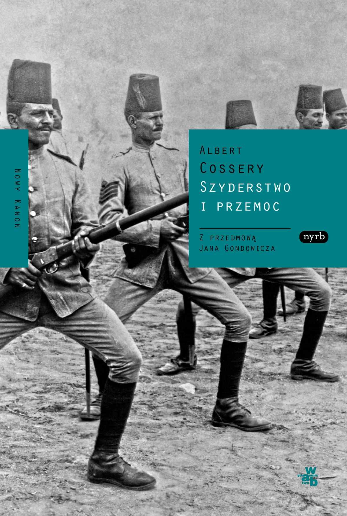 Szyderstwo i przemoc - Ebook (Książka na Kindle) do pobrania w formacie MOBI