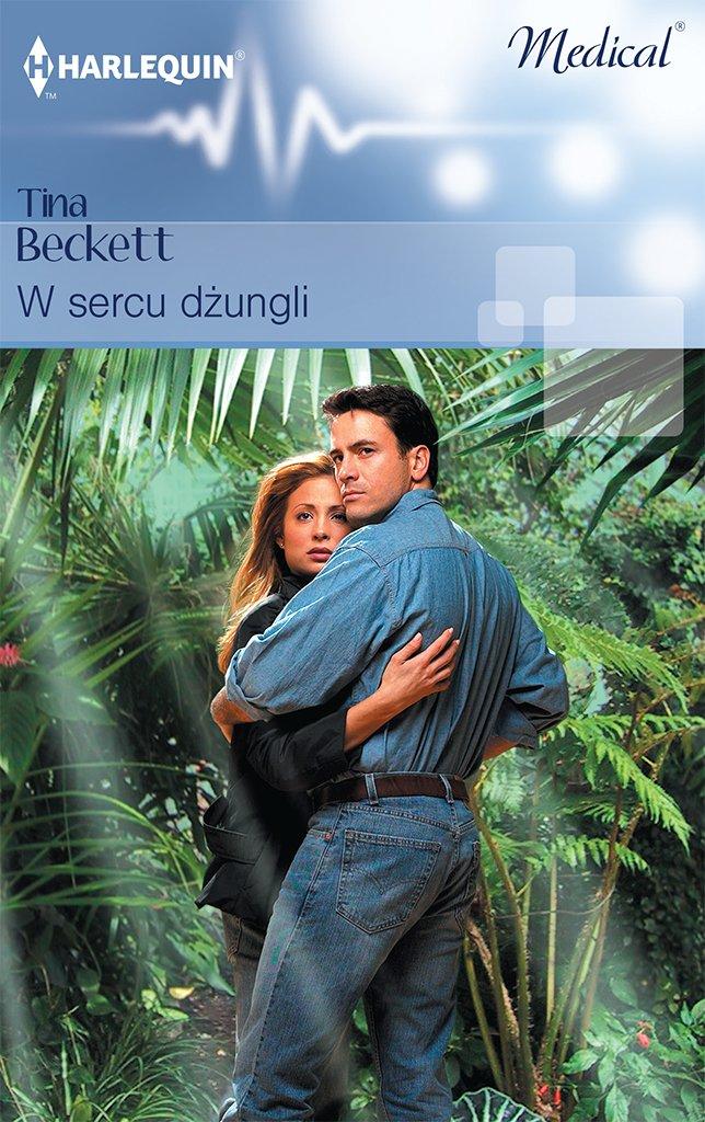 W sercu dżungli - Ebook (Książka na Kindle) do pobrania w formacie MOBI