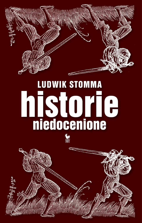 Historie niedocenione - Ebook (Książka na Kindle) do pobrania w formacie MOBI