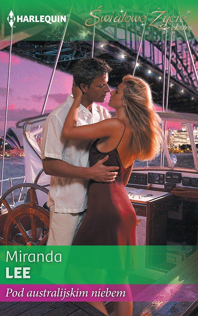 Pod australijskim niebem - Ebook (Książka na Kindle) do pobrania w formacie MOBI