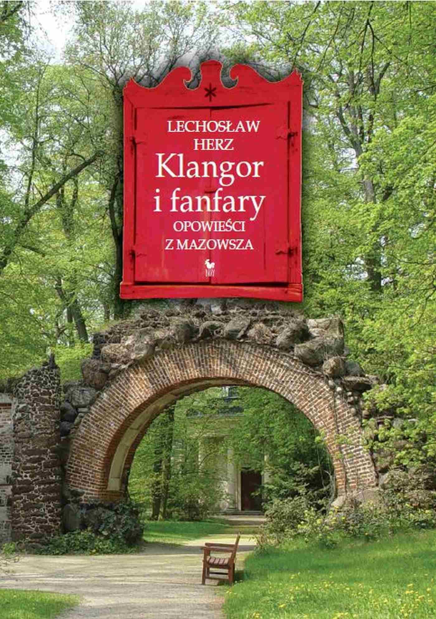 Klangor i fanfary - Ebook (Książka na Kindle) do pobrania w formacie MOBI