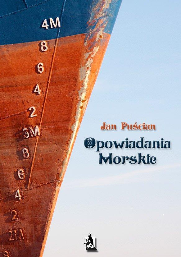 Opowiadania morskie - Ebook (Książka na Kindle) do pobrania w formacie MOBI